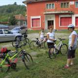 "Turul ciclist ""Bike for All"""